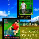 野球バッティング教材 超一流の打撃基本編×超一流の打撃ワンポイントアドバイス集